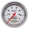 Click here for more information about Auto Meter Marine 200890-35 - AutoMeter Pro-Comp Marine Tachometer Gauges
