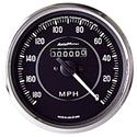 Click here for more information about AutoMeter 201005 - AutoMeter Cobra Speedometers