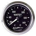 Click here for more information about AutoMeter 201007 - AutoMeter Cobra Analog Gauges