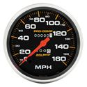 Click here for more information about AutoMeter Pro-Comp Series Speedometers