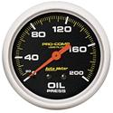 Click here for more information about AutoMeter 5422 - AutoMeter Pro-Comp Analog Gauges