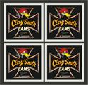 Click here for more information about Clay Smith Coasters