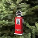 Click here for more information about Gas Pump Opening Ornament