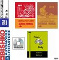 Click here for more information about Bishko Automotive Literature 1559 - Bishko Service Manual DVDs