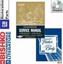 Click here for more information about Bishko Automotive Literature 3813 - Bishko Service Manual DVDs