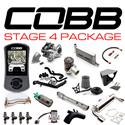 Click here for more information about Cobb Tuning Products LLC MIT002004O - COBB Tuning Mitsubishi Stage 4 Power Packages