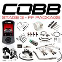 Click here for more information about Cobb Tuning Products LLC SUB0031S3FBL - COBB Tuning Subaru Stage 3 Plus Flex Fuel Power Packages