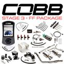 Click here for more information about Cobb Tuning Products LLC SUB004103FBK - COBB Tuning Subaru Stage 3 Plus Flex Fuel Power Packages