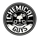 Click here for more information about Chemical Guys LAB119 - Chemical Guys Stickers