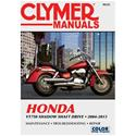 Click here for more information about Clymer M232 - Clymer Repair Manuals