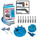 Click here for more information about Summit Racing 06-0000 - Summit Racing® Ignition Tune-Up Kit Pro Packs
