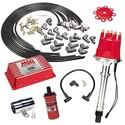 Click here for more information about Summit Racing 06-0015 - Summit Racing® Ignition Tune-Up Kit Pro Packs
