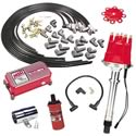 Click here for more information about Summit Racing 06-0016 - Summit Racing® Ignition Tune-Up Kit Pro Packs