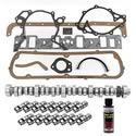 Click here for more information about Summit Racing 08-0029 - Summit Racing® Camshaft and Lifter Kit Pro Packs