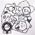 Click here for more information about Cometic Powersport Gaskets C3338 - Cometic Gasket Bottom-End Gasket Kits