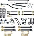 Click here for more information about Currie Enterprises CE-9801HS - Currie Johnny Joint Suspension Lift Kits