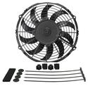 Click here for more information about Derale High-Output Curved Blade Fans