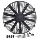 Click here for more information about Derale Dyno-Cool Straight Blade Fans