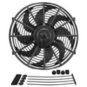Click here for more information about Derale Dyno-Cool Curved Blade Fans