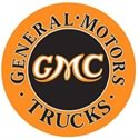 Click here for more information about GMC Trucks Tin Sign