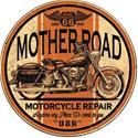 Click here for more information about Mother Road Cycle Repair Sign