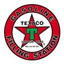 Click here for more information about Texaco Tin Sign