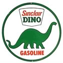 Click here for more information about Sinclair Dino Tin Sign