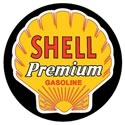 Click here for more information about Shell Premium Tin Sign