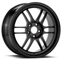 Click here for more information about Enkei RPF1 Black Wheels