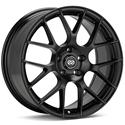 Click here for more information about Enkei Raijin Black Wheels