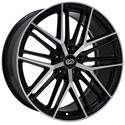 Click here for more information about Enkei Phantom Gloss Black Machined Wheels