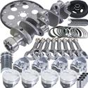 Click here for more information about Eagle Specialty Products B13404L03068 - Eagle Street Performance Rotating Assemblies