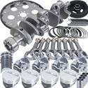 Click here for more information about Eagle Specialty Products B13405L03068 - Eagle Street Performance Rotating Assemblies