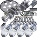 Click here for more information about Eagle Specialty Products B13504L03068 - Eagle Street and Strip Rotating Assemblies
