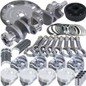 Click here for more information about Eagle Specialty Products B16422LA030 - Eagle Street and Strip Rotating Assemblies