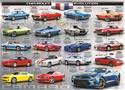 Click here for more information about Summit Gifts 6000-0733 - Chevy Camaro Evolution Puzzle