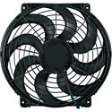 Click here for more information about Flex-a-lite 39624 - Flex-A-Lite Syclone S-Blade Electric Fans