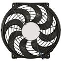 Click here for more information about Flex-a-lite 398 - Flex-A-Lite Syclone S-Blade Electric Fans