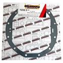 Click here for more information about Flatout Gaskets 1232-3 - Flatout Gaskets Differential Cover Gaskets