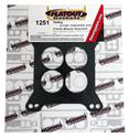 Click here for more information about Flatout Gaskets 1251 - Flatout Gaskets Carburetor Mounting Gaskets