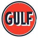 Click here for more information about Gulf Sign
