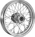 Click here for more information about HardDrive Products 576-04110 - HardDrive Products Powersports Motorcycle Wheels