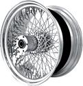 Click here for more information about HardDrive Products 576-04178 - HardDrive Products Powersports Motorcycle Wheels