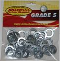 Click here for more information about Hillco Fasteners HP5LW380 - Hillco Fastener Grade 5 Split Lock Washers