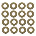 Click here for more information about Hillco Fasteners HP8USS380 - Hillco Fastener Grade 8 Flat Washers