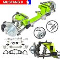 Click here for more information about Helix HEXIFSMDMDYE02MRDB - Helix Mustang II IFS Suspension Packages
