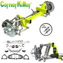 Click here for more information about Helix HEXIFSCOMJYC01PLDA - Helix CornerKiller IFS Suspension Packages