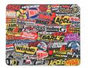 Click here for more information about Holley 36-447 - Holley Sticker Bomb Mouse Pads