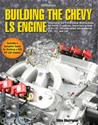 Click here for more information about HP Books HP1559 - HP Books Building The Chevy LS Engine