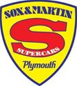 Click here for more information about Sox and Martin Supercars Sign